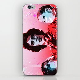 The Rocky Horror Picture Show - Pop Art iPhone Skin