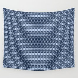 Kikko // Japanese Collection Wall Tapestry