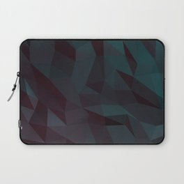 low poly Laptop Sleeve