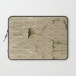 OLD WALLPAPER Laptop Sleeve