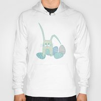 easter Hoodies featuring Easter by Anita Ivancenko