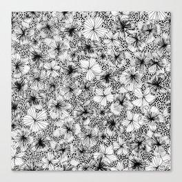 Marilou Canvas Print