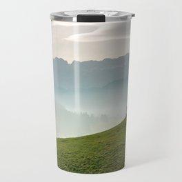 Appenzell Fence Travel Mug