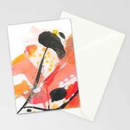 RIVULETS // flutter3 Stationery Cards