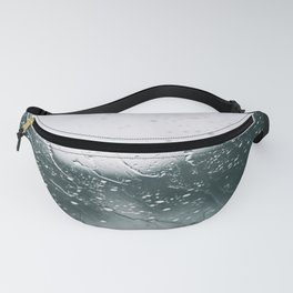It's Raining. Fanny Pack