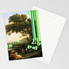 The Man Made Stationery Cards