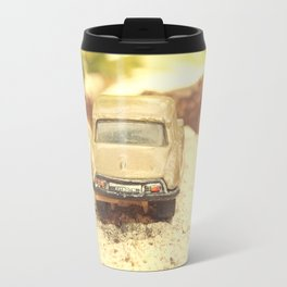 Julians Journey/ Roadblocked Travel Mug