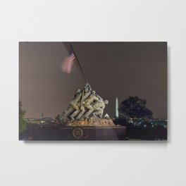 A Few Good Men Metal Print
