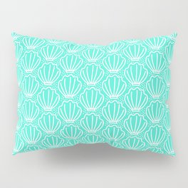 Shell del mar Pillow Sham