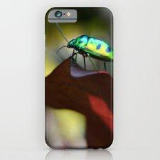 Iridescent Bug (Philippines) iPhone 6s Slim Case