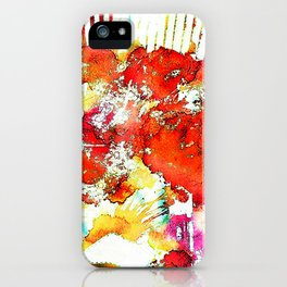 She's a Molotov Cocktail iPhone Case