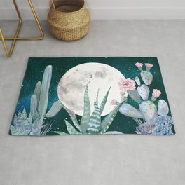 Desert Nights by Nature Magick Rug