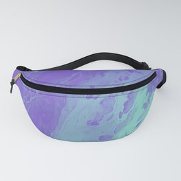 Tint - Abstract Marble Texture Series: 01 Fanny Pack