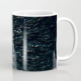 School of fishes Coffee Mug
