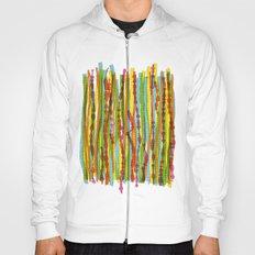 patterns - spaghettis 1 Hoody