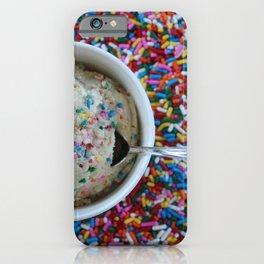 Delicious Ice Cream iPhone Case