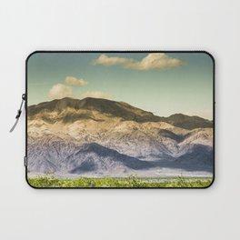 Landscape Joshua Tree 7370 Laptop Sleeve