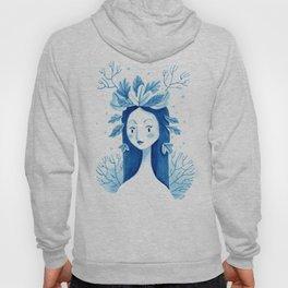 Blue Fairy Hoody