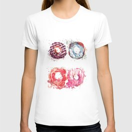 Donuts love T-shirt