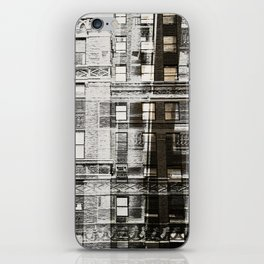 Difference iPhone Skin