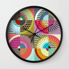 New York Beauty Wall Clock