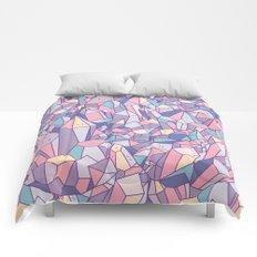 crystal heart ♥ Comforters
