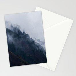 Berchtesgaden Hillside Stationery Cards