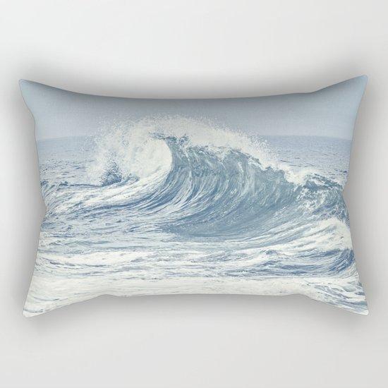 Unbounded Rectangular Pillow