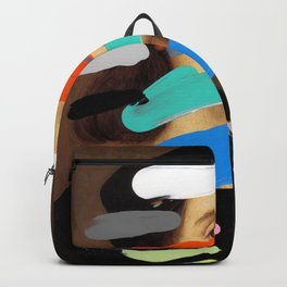 Composition 756 Backpack