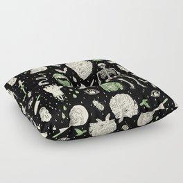 Whole Lotta Horror: BLK ed. Floor Pillow