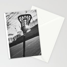Laxin it up Stationery Cards