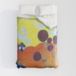 The Village Comforters