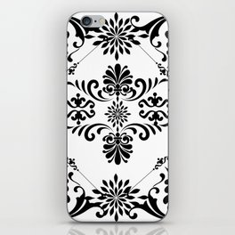EMBELLISH iPhone Skin