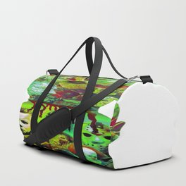 Have Alittle Horror In You? Duffle Bag