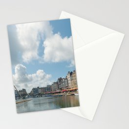 Le Vieux Bassin Stationery Cards
