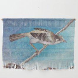 Bird Song Wall Hanging