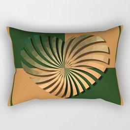 Valentine's day1 Rectangular Pillow
