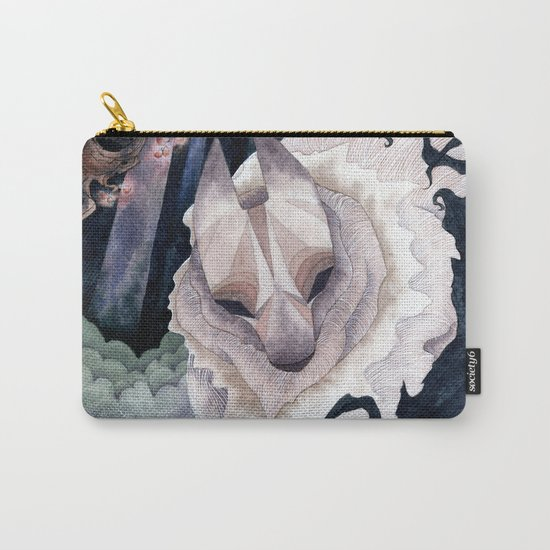 Rendezvous Carry-All Pouch