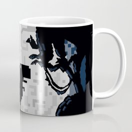 Alone? Coffee Mug