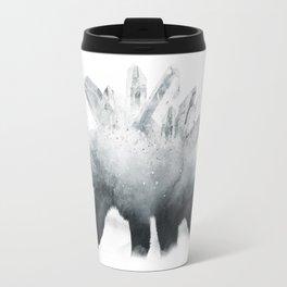 Crystal Bear Travel Mug