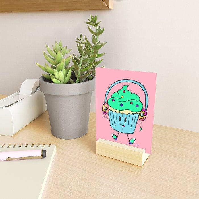 Sweet Treats Mini Art Print