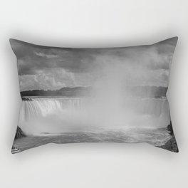niagra. Rectangular Pillow