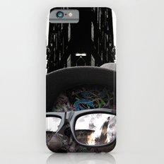Remember life itself iPhone 6s Slim Case