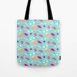 Iso Candy Tote Bag