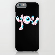 Eyes On YOU! iPhone 6s Slim Case