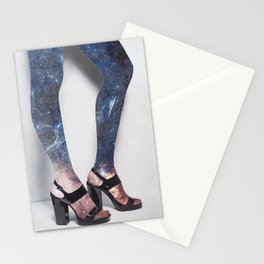 Miss. Universe Stationery Cards