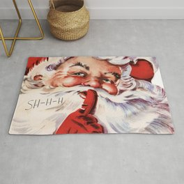 Santa20151101 Rug