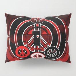 One Love (Emo) Pillow Sham