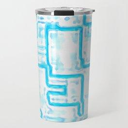 Chiricahua Travel Mug
