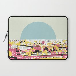 Rooftop view Laptop Sleeve